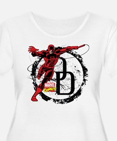 Daredevil Act T-Shirt