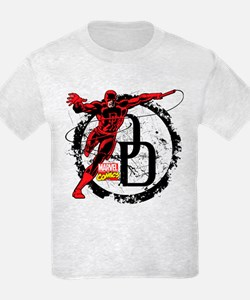 Daredevil Action Pose T-Shirt