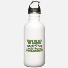 Before You Date Our Da Water Bottle