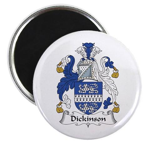 Dickinson Magnet