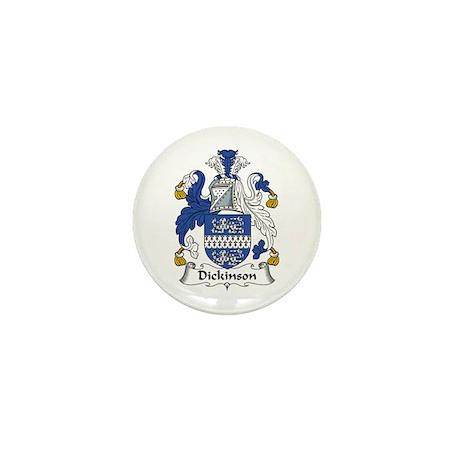 Dickinson Mini Button (100 pack)