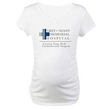 Cristina Yang M.D. Shirt