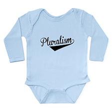 Pluralism, Retro, Body Suit