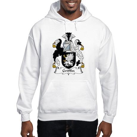 Griffin I Hooded Sweatshirt