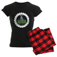 Mountain Bike Pajamas
