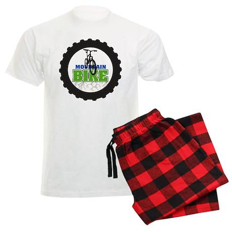 Mountain Bike Men's Light Pajamas