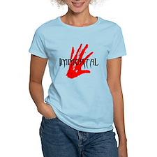 Immortal Bloody T-Shirt