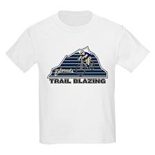 Mountain Biking Colorado T-Shirt