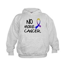 No More Bladder Cancer Hoodie