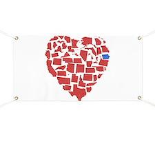 Iowa Heart Banner