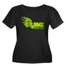 BMX Man T