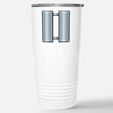 Navy - Lieutenant - O-3 Travel Mug