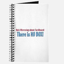 Nobox Journal