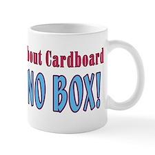 NoBox Mugs