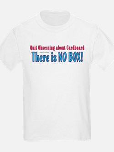 NoBox T-Shirt