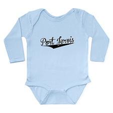Port Jervis, Retro, Body Suit