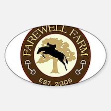 FF Logo Decal