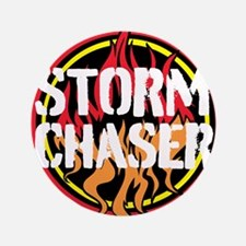 """Storm Chaser 3.5"""" Button (100 pack)"""