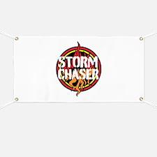 Storm Chaser Banner