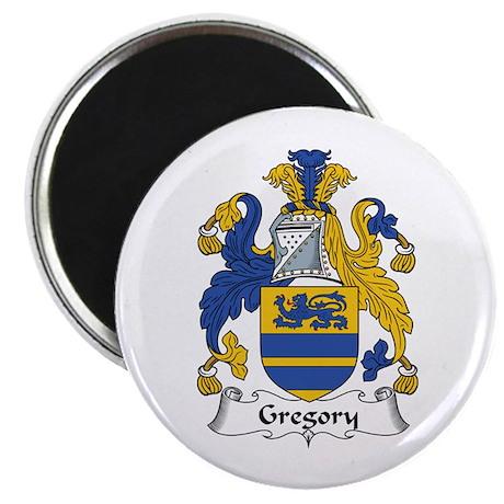 """Gregory 2.25"""" Magnet (10 pack)"""