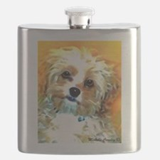 cockapoo Flask