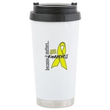 Spina Bifida Awareness1 Travel Mug