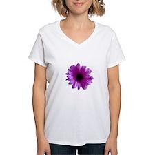 Daisy-Purple T-Shirt