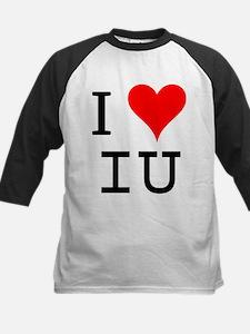 I Love IU Tee