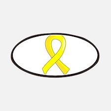 Spina Bifida Ribbon3 Patches