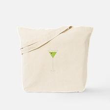 Appletini Tote Bag