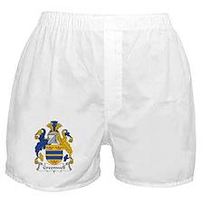 Greenwell Boxer Shorts