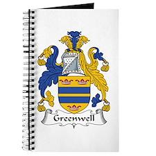 Greenwell Journal