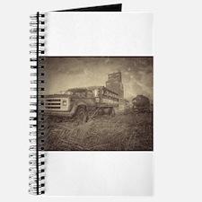 Farm Truck And Grain Elevator Journal
