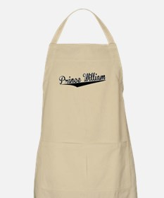 Prince William, Retro, Apron