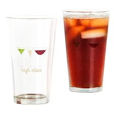 high class Drinking Glass