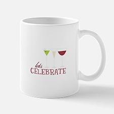 lets CELEBRATE Mugs