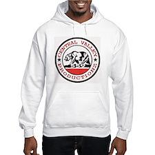 C.V.P. Logo Hoodie