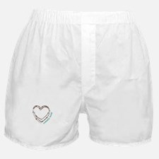 Country Lovin Boxer Shorts