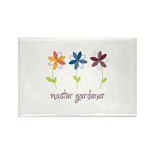 Master Gardener Magnets