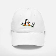 I Love Soccer (7) Baseball Baseball Cap