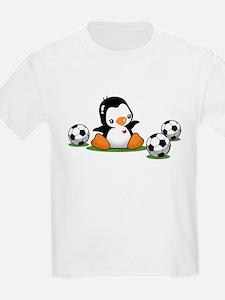 I Love Soccer (7) T-Shirt