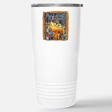 Dreams Travel Mug