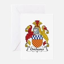 Chichester Greeting Cards (Pk of 10)