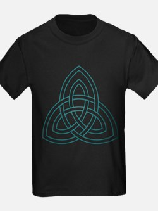 celtic tribal viking knot T-Shirt