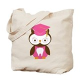 Dental school graduation Canvas Totes