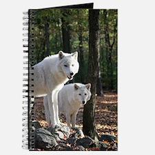 White Wolves Journal