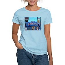 Pinky Pawn T-Shirt
