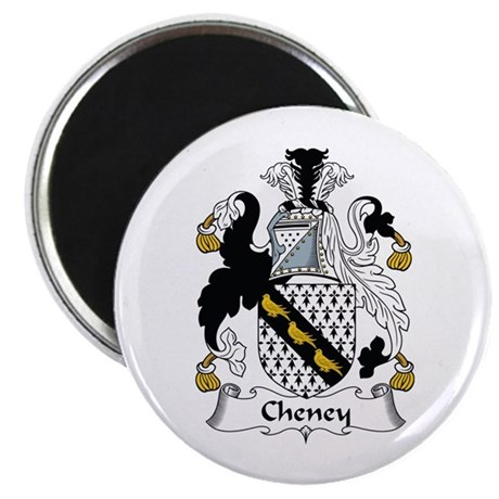 Cheney Magnet