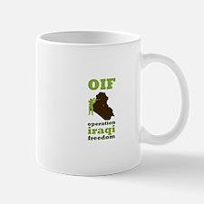 OIF Mugs