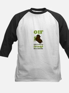 OIF Baseball Jersey
